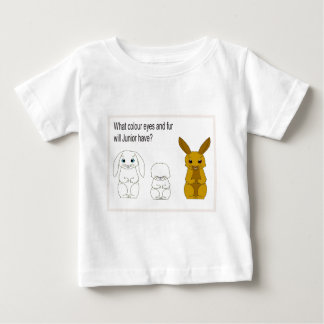 Science, Life Science, What colour eyes and fur? T Shirts
