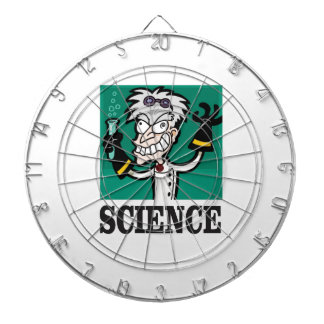 science man of the year dart boards