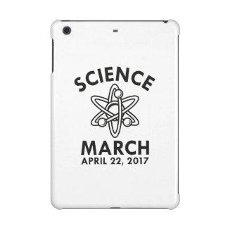 Science March iPad Mini Cover