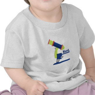 Science Nerd Tshirt