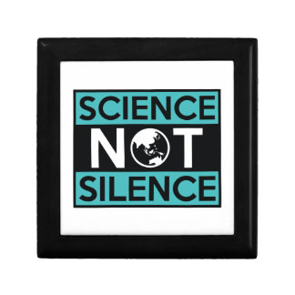 Science Not Silence Gift Box