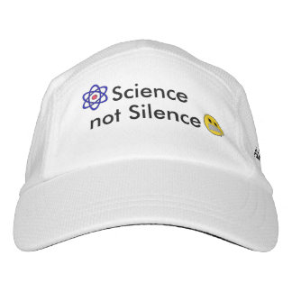 Science Not Silence Hat