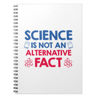 Science Note Books