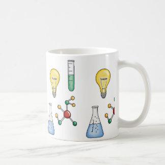 Science of Life Coffee Mug