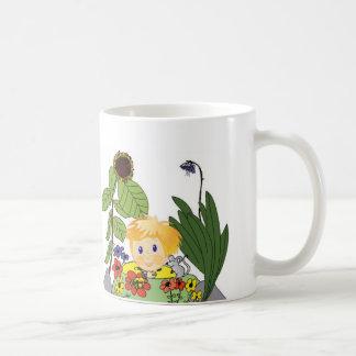 Science of Plants Mug