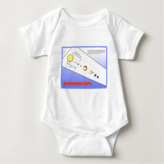 Science, Physics, Astronomical units Tshirt