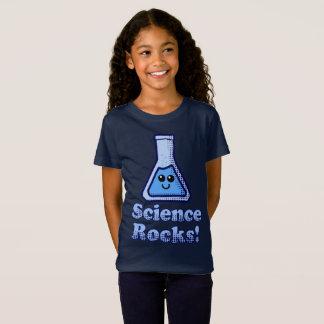 Science Rocks Shirt