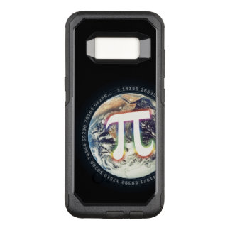 Science Rules | Celebrate Pi Day Gifts OtterBox Commuter Samsung Galaxy S8 Case