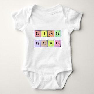 Science Teacher Tees