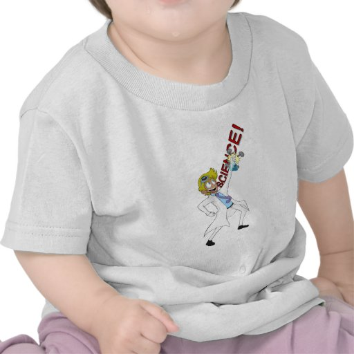 Science! Tee Shirt