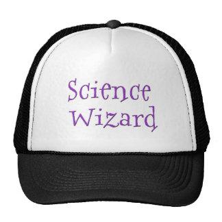 Science Wizard Cap