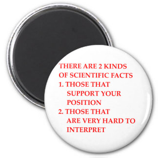 scientific facts magnets