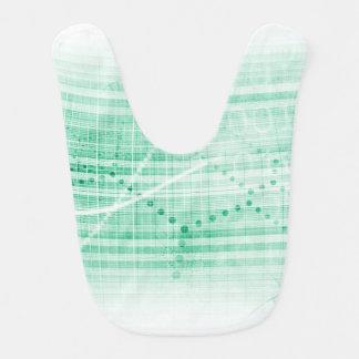 Scientific Research Chart for Medical Sales Art Bib