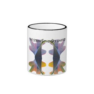 Scientist cup ringer mug