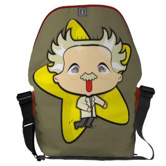 Scientist large messenger bag