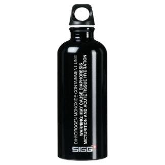 Scientist SIGG Traveller 0.6L Water Bottle
