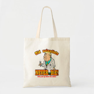 Scientists Bags