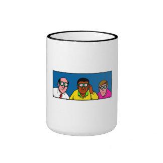 Scientists Mugs