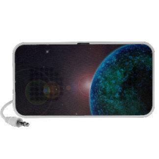 scifi-624251 ALIEN SPACE PLANETS BACKGROUNDS WALLP Speakers