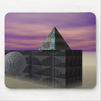 Scifi Father's Day Cool Dad Gifts CricketDiane Mouse Pad