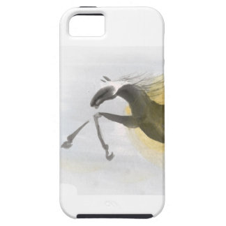 Scintillation - year of horse iPhone 5 case