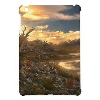Scion Of The Wild iPad Mini Cover