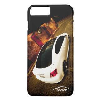 Scion TC top view iPhone 7 Plus Case