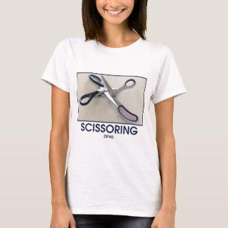 Scissoring SFW T-Shirt