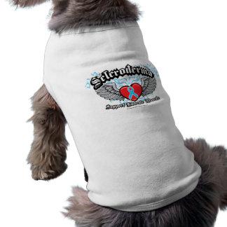 Scleroderma Wings Shirt