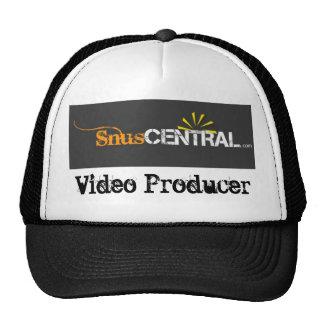 SCLogoCOM Video Producer Hats