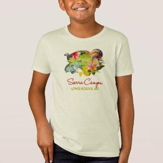 SCLSA Kids' Organic T-Shirt