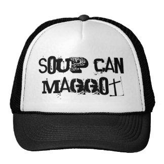 SCM Hat