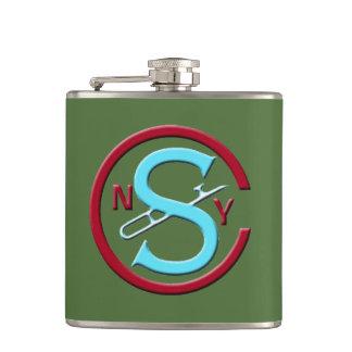SCNY Flask