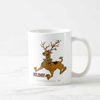 Scooby Christmas 31 Coffee Mug