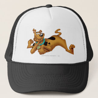 Scooby Doo Airbrush Pose 13 Trucker Hat