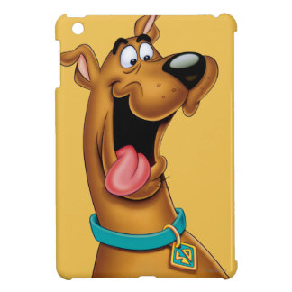 Scooby Doo Airbrush Pose 15 Case For The iPad Mini