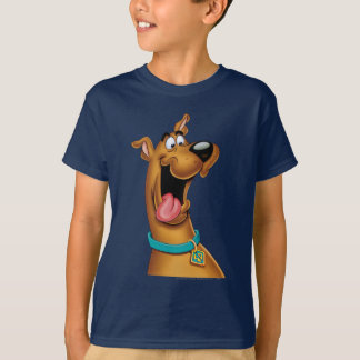 Scooby Doo Airbrush Pose 15 Shirts