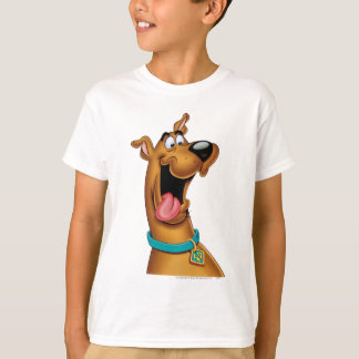 Scooby Doo Airbrush Pose 15 T-Shirt