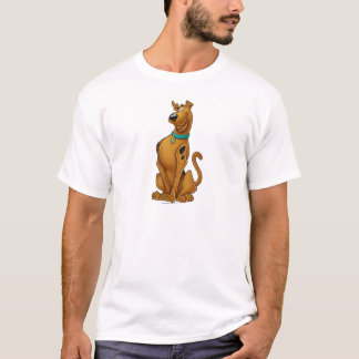 Scooby Doo Airbrush Pose 1 T-Shirt