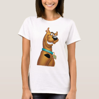 Scooby Doo Airbrush Pose 22 T-Shirt