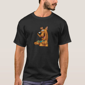 Scooby Doo Airbrush Pose 23 T-Shirt