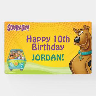 Scooby Doo Birthday