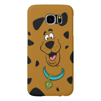 Scooby-Doo Camouflage Samsung Galaxy S6 Cases