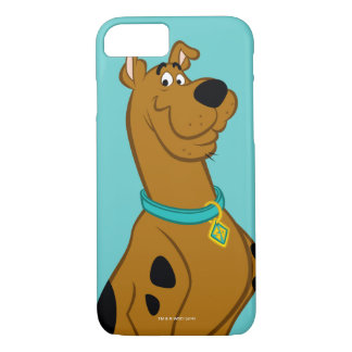 Scooby Doo | Classic Pose iPhone 7 Case