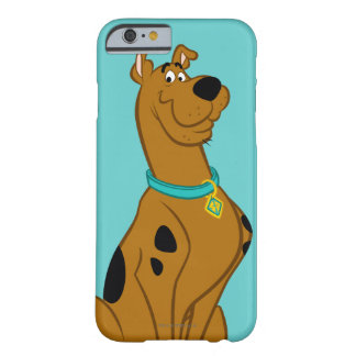 Scooby Doo Cuter Than Cute Pose 15 Barely There iPhone 6 Case