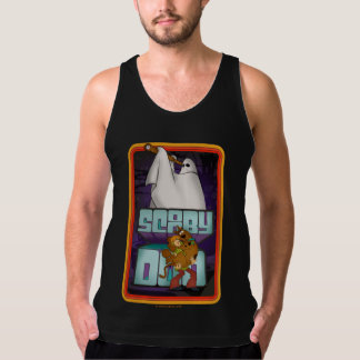 Scooby-Doo | Ghost Looking for Shaggy & Scooby Singlet