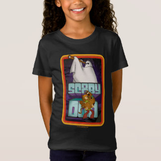 Scooby-Doo | Ghost Looking for Shaggy & Scooby T-Shirt