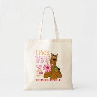 Scooby Doo - I Pick You