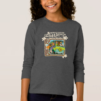 "Scooby-Doo | ""It's Lit"" Mystery Machine Graphic T-Shirt"