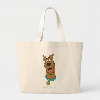 Scooby Doo Pose 14 Canvas Bag